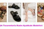 Şık Tasarımlarla Kadın Ayakkabı Modelleri