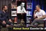 Kemal Sunal Esenler'de Anıldı