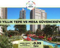 Yaşamkent Konut Projeleri Arasında Park Mozaik Fark Yaratıyor!