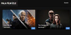 İMDB top 100 Liste En Güncel Filmler