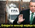 Türkiye, Erdoğan'ın vereceği müjdeye kilitlendi!