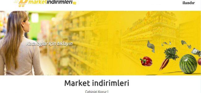 Bu Haftanın Yeni Bim İndirim Ürünleri Marketindirimleri.com Sitesinde