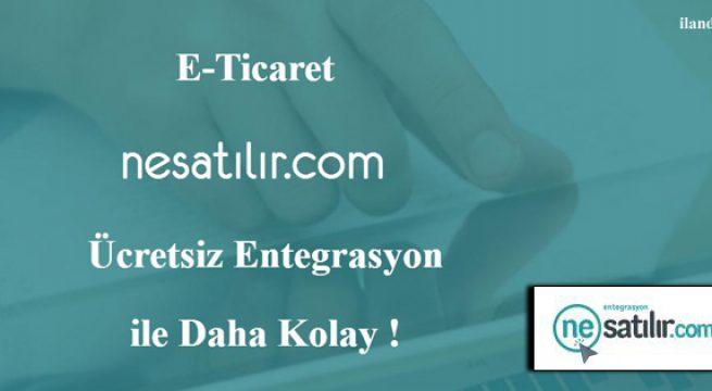 E-TİCARET PLATFORMLARI
