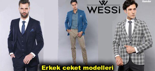 Erkek ceket modellerimizi gördünüz mü?