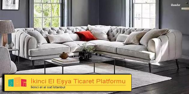 İstanbul ikinci el eşya ticaret platformu