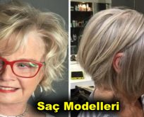 50 yaş üstü bayan saç modelleri