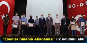 EN İYİ SENARYO 'SİNEMA AKADEMİSİ'NDEN ÇIKTI!