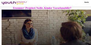 Erasmus+ Projeleri Nedir, Kimler Yararlanabilir?