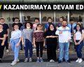 ESEV KAZANDIRMAYA DEVAM EDİYOR!