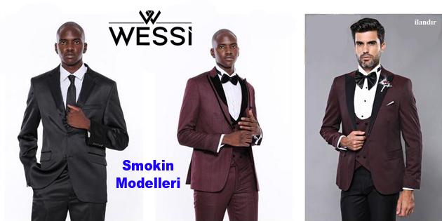 Smokin Modelleri