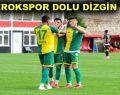 EROKSPOR DOLU DİZGİN