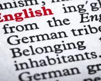 İngilizce Tercüme