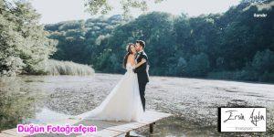 Düğün Fotoğrafçısı Ersin Aydın