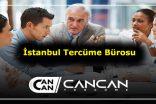 "İstanbul Tercüme Bürosu ""Cancan Tercüme"""