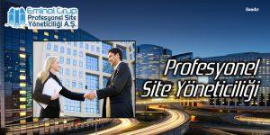 Site Yönetimi Ne İş Yapar?