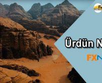 FXNAK'tan Ürdün'e Uygun Karayolu Nakliye Fiyatları