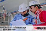 Anadolu Yakası İş Güvenliği Firmaları