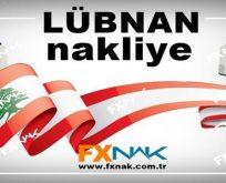 FXNAK Lübnan Nakliye'nin Doğru Adresi