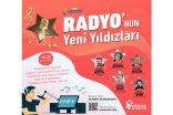 RADYO ESENLER 'YENİ YILDIZLARI'NI ARIYOR!