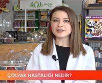 NADİR KAFE'DE ŞİFA SOHBETLERİ