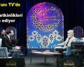 Şehir Ekranı TV'de Ramazan etkinlikleri devam ediyor