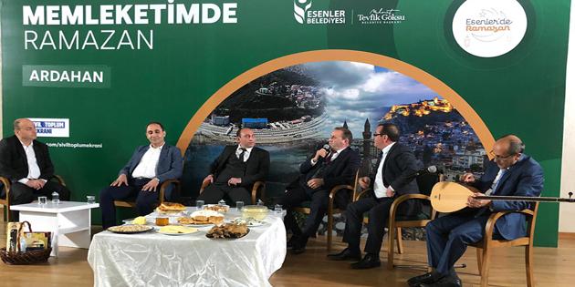 ANADOLU SOKAĞI SİVİL TOPLUM EKRANI'NDA!