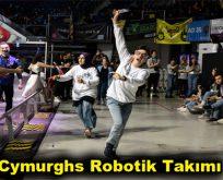 Cymurghs Robotik Takımı