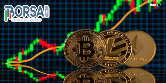 Kripto Para alım satım / Borsa.net