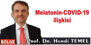 Melatonin-COVID-19 ilişkisi