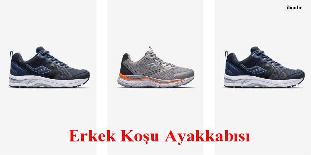 Erkek Koşu Ayakkabı