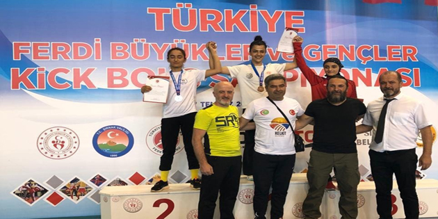Türkiye Kick Boks Şampiyonası