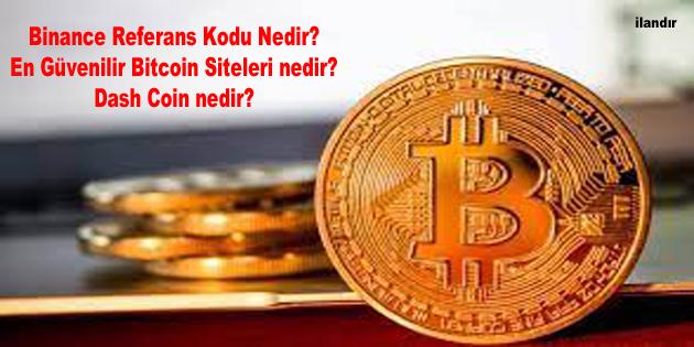 En Güvenilir Bitcoin Siteleri