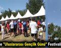 """Esenler'de """"Uluslararası Gençlik Günü"""" Festivali"""