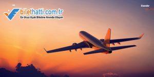 Uçakla Seyahatte Havayolu İtibarı