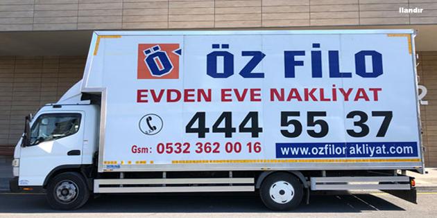 İstanbul İçi Ev – Villa Taşımacılık Hizmetleri