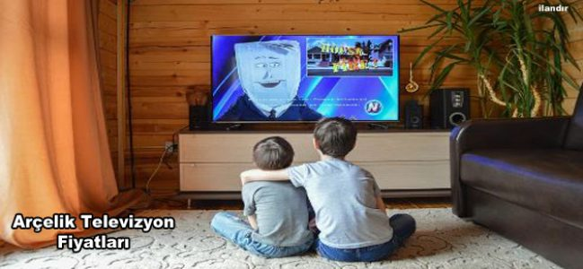 Arçelik Televizyon Fiyatları