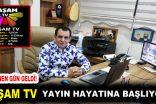YAŞAM TV YAYIN HAYATINA BAŞLIYOR!