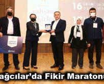 Bağcılar'da fikir maratonu